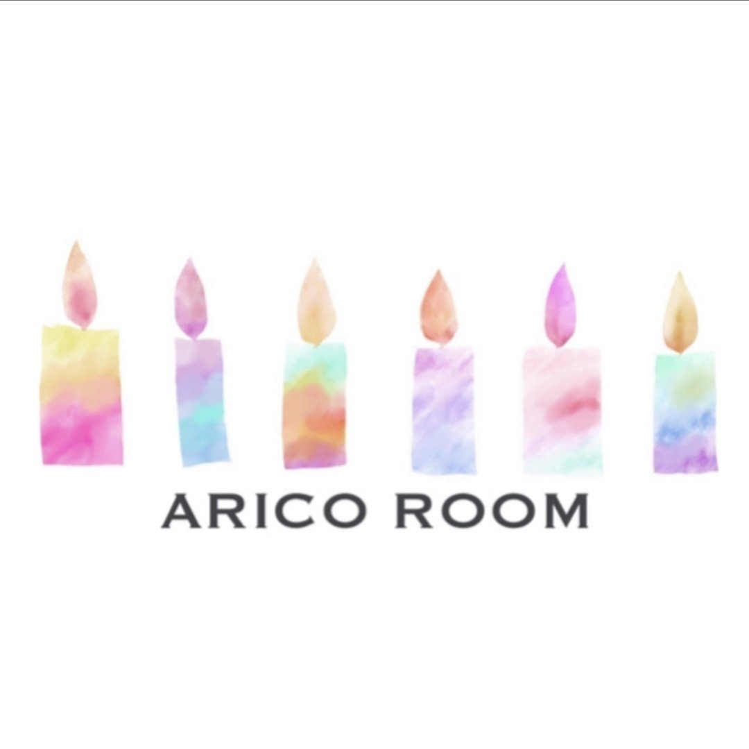 キャンドル 𖥳 ARICO ROOM 𖥳 浅草橋